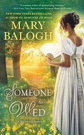 Someone to Wed | Mary Balogh |