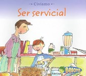 Ser Servicial/ Being Helpful