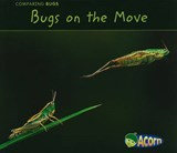 Bugs on the Move | Charlotte Guillain |