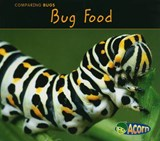 Bug Food | Charlotte Guillain |