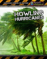 Howling Hurricanes | Louise Spilsbury |