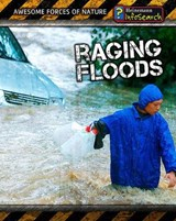 Raging Floods | Louise Spilsbury |