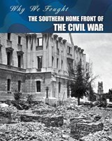 The Southern Home Front of the Civil War | Roberta Baxter |