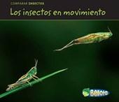 Los insectos en movimiento / Bugs on the Move