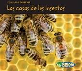 Las casas de los insectos / Bug Homes