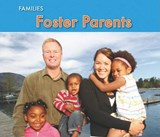 Foster Parents | Rebecca Rissman |