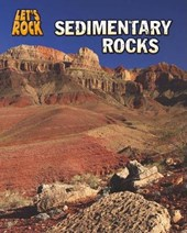 Sedimentary Rocks | Chris Oxlade |