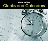 Clocks and Calendars | Tracey Steffora |
