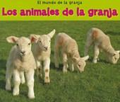 Los Animales de la Granja = Farm Animals