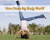 How Does My Body Work? | Charlotte Guillain |