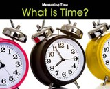 What Is Time? | Tracey Steffora |