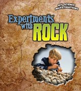 Experiments With Rocks | Christine Taylor-Butler |