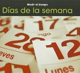 Días de la semana/ Days of the Week | Tracey Steffora |