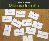 Meses del año/ Months of the Year | Tracey Steffora |