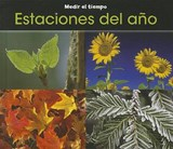 Estaciones del año/ Seasons of the Year | Tracey Steffora |