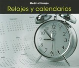 Relojes y calendarios/ Clocks and Calendars | Tracey Steffora |