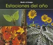 Estaciones del Ano = Seasons of the Year