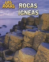 Rocas ígneas/ Igneous Rocks | Chris Oxlade |