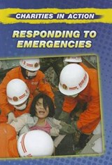 Responding To Emergencies | Anne Rooney |
