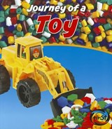 Journey of a Toy | John Malam |