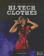 Hi-Tech Clothes