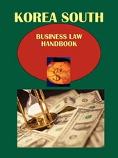 Korea South Business Law Handbook