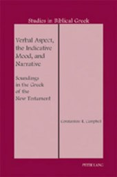 Verbal Aspect, the Indicative Mood, and Narrative