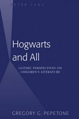 Hogwarts and All | Gregory G. Pepetone |