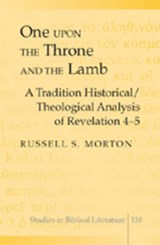 One upon the Throne and the Lamb | Russell S. Morton |