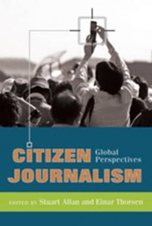Citizen Journalism