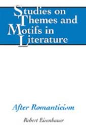 After Romanticism