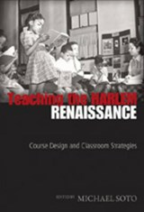 Teaching the Harlem Renaissance | auteur onbekend |