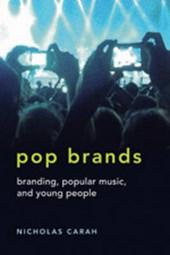 Pop Brands