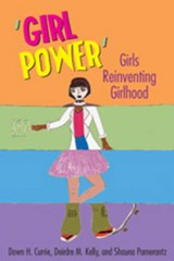 'Girl Power' | Dawn H. Currie |
