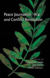 Peace Journalism, War and Conflict Resolution |  |