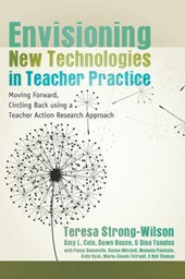Envisioning New Technologies in Teacher Practice