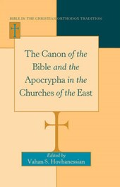 The Canon of the Bible and the Apocrypha in the Churches of the East |  |