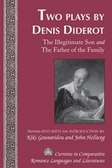 Two Plays by Denis Diderot | Denis Diderot |