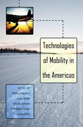 Technologies of Mobility in the Americas |  |
