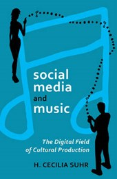 social media and music | H. Cecilia Suhr |