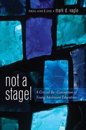 Not a Stage!