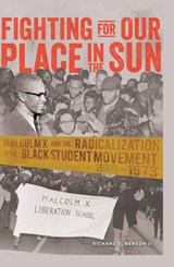 Fighting for Our Place in the Sun | Richard D. Benson Ii |