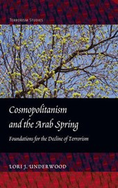 Cosmopolitanism and the Arab Spring