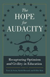 The Hope for Audacity |  |