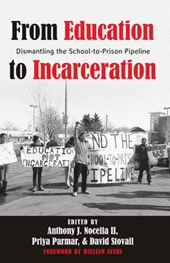 From Education to Incarceration |  |