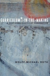 Curriculum*-in-the-Making