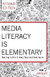 Media Literacy is Elementary | Jeff Share |