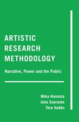 Artistic Research Methodology | Mika Hannula |