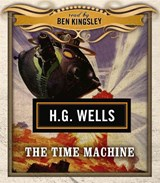 The Time Machine | H. G. Wells |