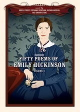 Fifty Poems of Emily Dickinson, Volume | Emily Dickinson |